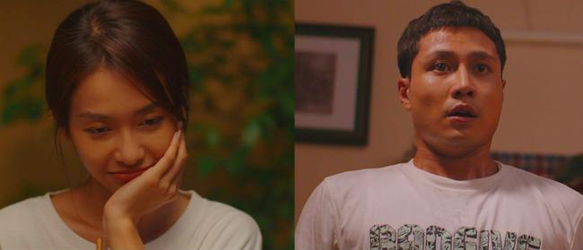 """11 tháng 5 ngày - Tập 21: Nhi khoái chí khi suýt hôn Đăng, """"đằng trai"""" lại run lẩy bẩy - ảnh 19"""