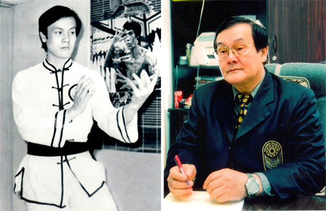 Hoang Vinh Giang (1946 - 2021) is considered a visionary sports strategists and one of the