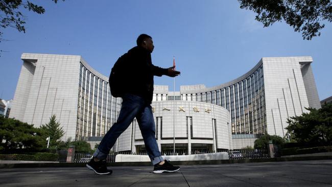 Kinh tế Trung Quốc tăng trưởng kém kỳ vọng - ảnh 2