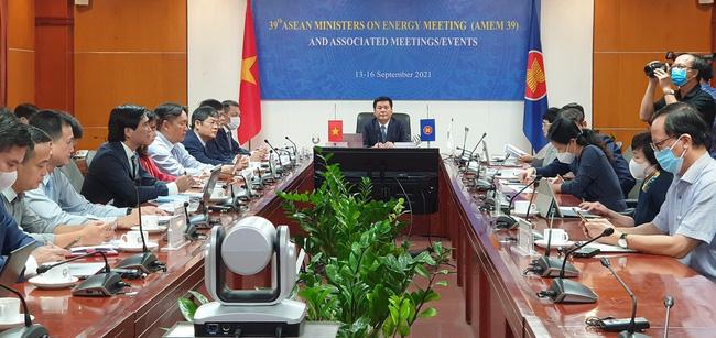 Việt Nam hoàn thành vai trò Chủ tịch AMEM 38 - ảnh 2