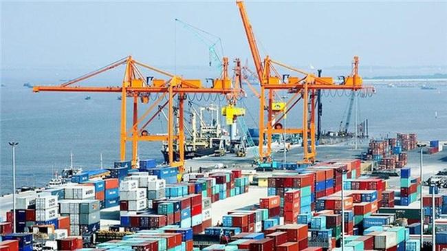 Xuất nhập khẩu với Trung Quốc cán mốc 100 tỷ USD - ảnh 1