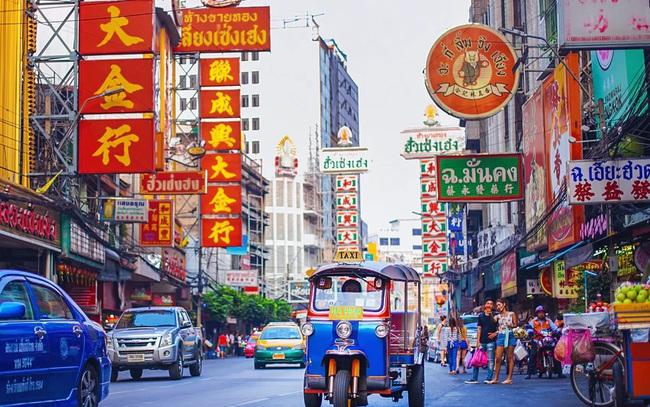 5 thành phố nổi tiếng của Thái Lan chính thức mở cửa đón khách du lịch - ảnh 3