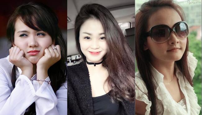 Loạt ảnh bất ngờ thời xưa của Bảo Thanh, Lương Thu Trang và Phương Oanh - ảnh 38