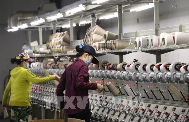 Vietnam attracted 14 billion USD in foreign direct investment ( FDI ) in the first eight months of this year. (Photo: VNA)