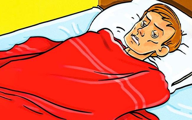 Ngủ nướng có thể làm suy giảm khả năng miễn dịch - ảnh 8