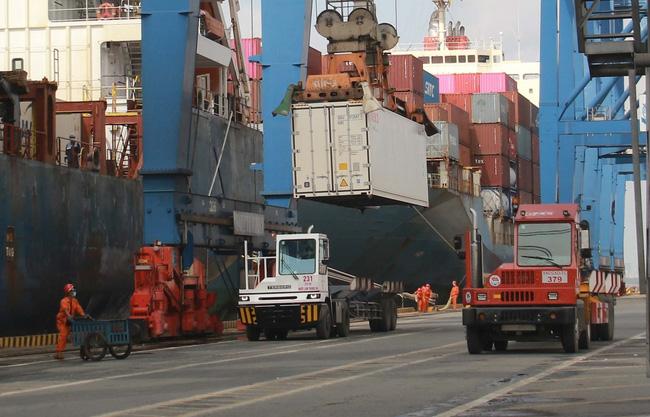 Đề nghị ưu tiên nguồn vaccine cho lao động ngành vận tải biển - ảnh 2