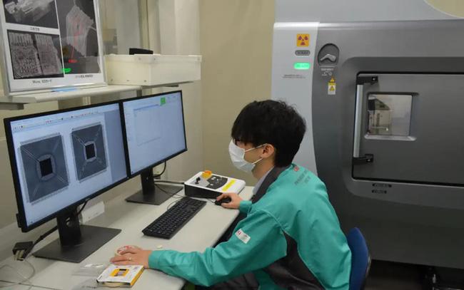 Chip kém chất lượng len vào chuỗi sản xuất quốc tế - ảnh 3