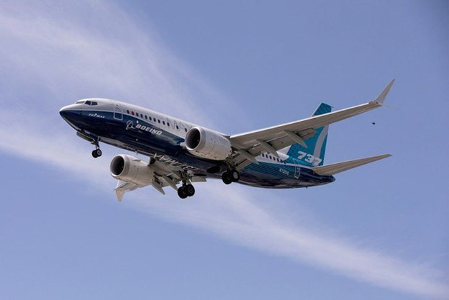 Kiến nghị cho phép nhập khẩu máy bay Boeing 737 Max vào Việt Nam - ảnh 1