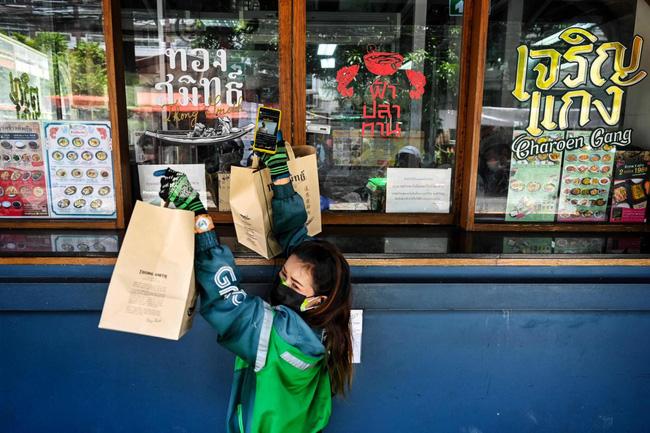 """""""Bếp trên mây"""" - máy trợ thở cho nhiều nhà hàng tại châu Á - ảnh 4"""