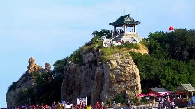 Du lịch nội địa Trung Quốc hốt bạc dịp Tết Trung thu - ảnh 4