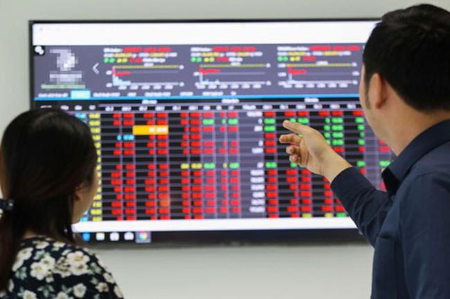 Chứng khoán đỏ lửa, VN-Index giảm mạnh nhất một tháng - ảnh 3
