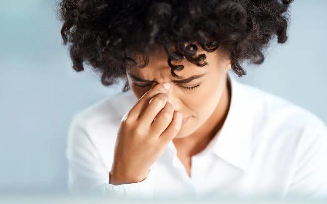 5 phương pháp giảm nhanh triệu chứng viêm xoang ngay tại nhà - ảnh 2
