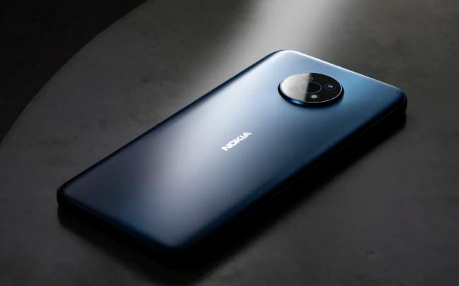 Nokia G50 - smartphone tầm trung sở hữu pin 5.000 mAh, hỗ trợ 5G - ảnh 4