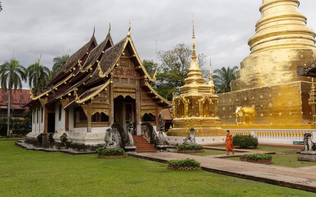Thái Lan tạm dời lịch đón du khách tại các thành phố lớn - ảnh 2