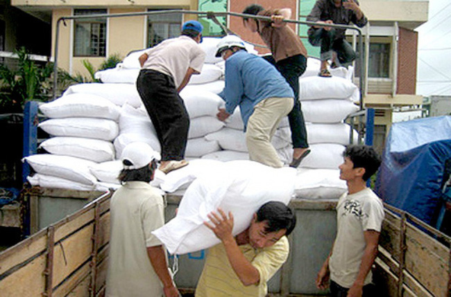 Tiếp tục xuất cấp hơn 56.555 tấn gạo hỗ trợ người dân TP Hồ Chí Minh - ảnh 2