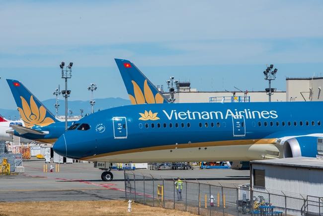 Vietnam Airlines thoát âm vốn chủ sở hữu - ảnh 2