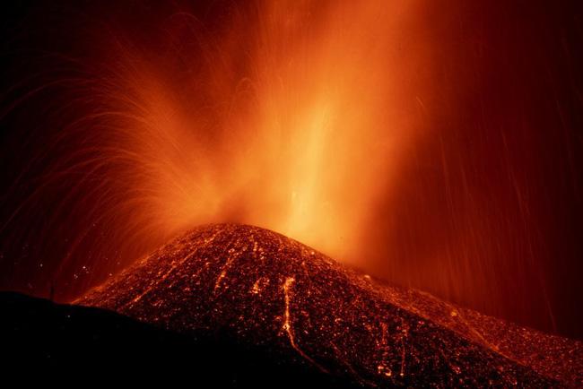 Phun trào núi lửa mở đường cho khủng long trở thành loài thống trị thế giới động vật cổ đại - ảnh 3