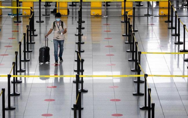 Philippines dỡ bỏ lệnh cấm du lịch với 10 quốc gia - ảnh 1