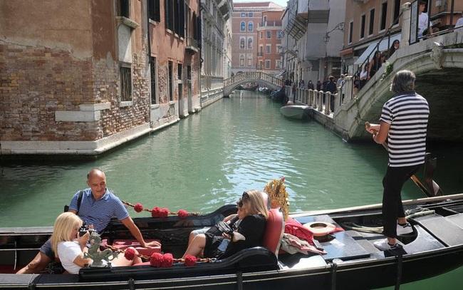 Venice (Italy) chuẩn bị thu phí du lịch và yêu cầu du khách đặt chỗ - ảnh 3