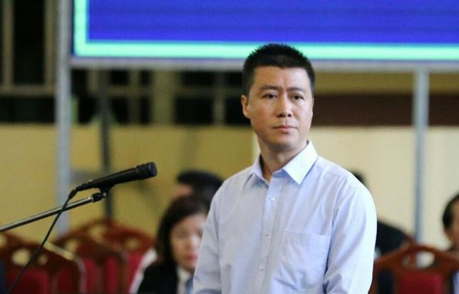 GIảm án cho Phan Sào Nam, 5 cán bộ TAND tỉnh Quảng Ninh bị cảnh cáo - ảnh 2