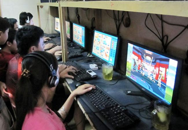 Kết quả hình ảnh cho chơi game online