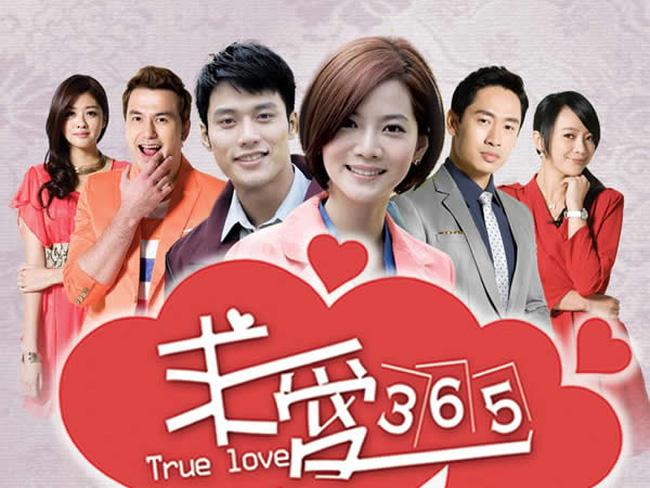 """Phim """"365 ngày yêu"""" lên sóng VTV9"""