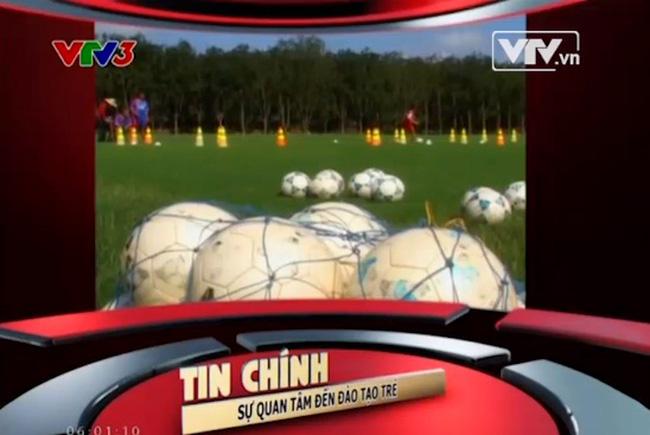 Mời độc giả quan tâm theo dõi lại chương trình Nhịp đập 360 độ thể thao  ngày 05/04/2014 của Đài THVN qua VIDEO sau: