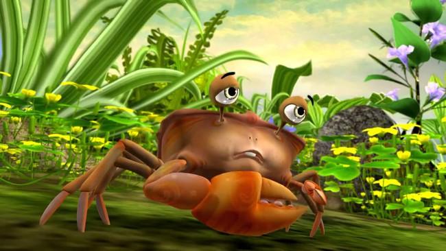 Với hi vọng đem một không khí mới, một diện mạo mới của phim hoạt hình Việt  Nam, 26 bộ phim hoạt hình tham gia Liên hoan Phim Việt Nam lần thứ 18 ...