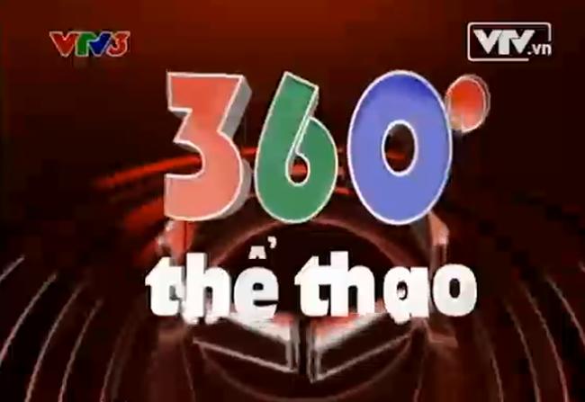 Những thông tin mới nhất của thể thao trong nước cũng như quốc tế được cập  nhật đầy đủ trong bản tin 360 độ thể thao ngày 4/3. Cùng VTV Online theo ...