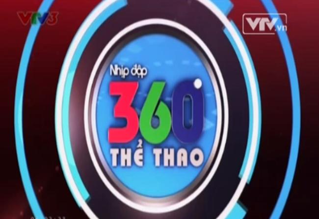 Cùng VTV Online điểm lại thông tin thể thao trong nước cũng như quốc tế nổi  bật qua VIDEO dưới đây của chuyên mục Nhịp đập 360 độ thể thao.