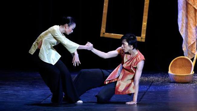 Với chủ đề Nghệ thuật múa, chương trình giai điệu trẻ tháng 7 sẽ giúp khán  giả hiểu và yêu hơn bộ môn nghệ thuật truyền thống của dân tộc.