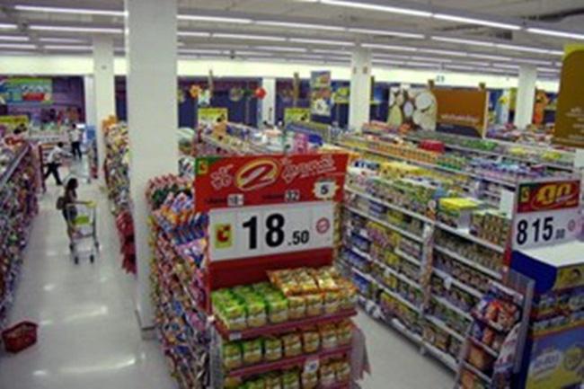 Image result for siêu thị Thái Lan