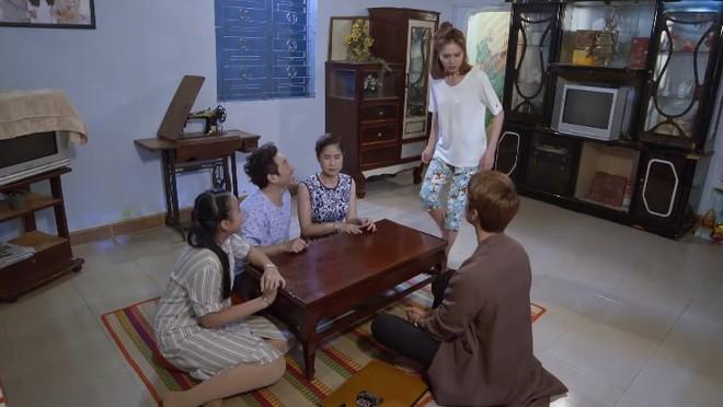 Mối tình đầu của tôi - Tập 50: An Chi buông tay Nam Phong để nhường tình đầu cho Hạ Linh? - ảnh 3