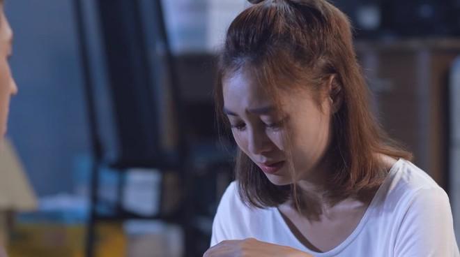 Mối tình đầu của tôi - Tập 50: An Chi buông tay Nam Phong để nhường tình đầu cho Hạ Linh? - ảnh 6