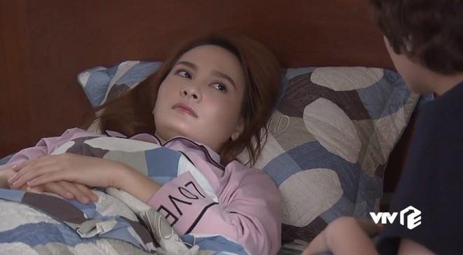 Về nhà đi con - Tập 26: Đọc tin nhắn giục phá thai của Vũ, Dương ra tay trả thù thay chị - ảnh 8