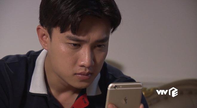 Về nhà đi con - Tập 26: Đọc tin nhắn giục phá thai của Vũ, Dương ra tay trả thù thay chị - ảnh 9