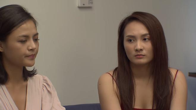 Về nhà đi con ngoại truyện - Tập 2: Dương (Bảo Hân) khốn đốn vì bị bạn gái theo đuổi mà Bảo mãi chưa về nước - ảnh 6