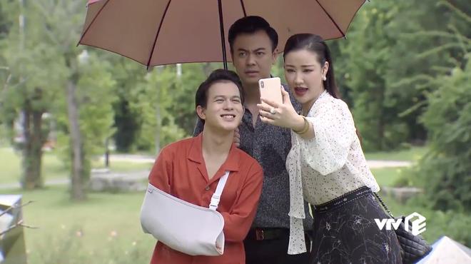 Về nhà đi con ngoại truyện - Tập cuối: Quốc cầu hôn Huệ, Thư có tin vui, Dương coi Bảo là người đặc biệt - ảnh 26