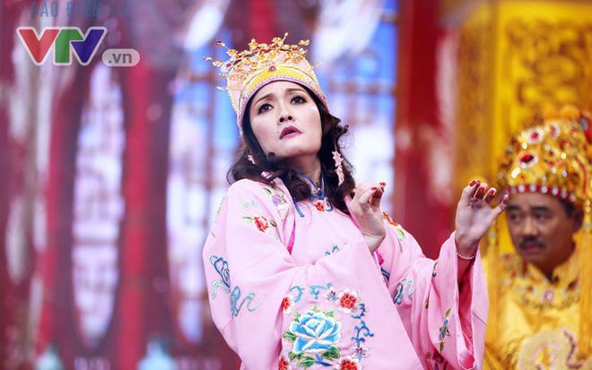 Người phụ nữ hạnh phúc: Bí quyết nào làm nên tên tuổi của danh hài Vân Dung? (23h10, VTV3) - ảnh 2