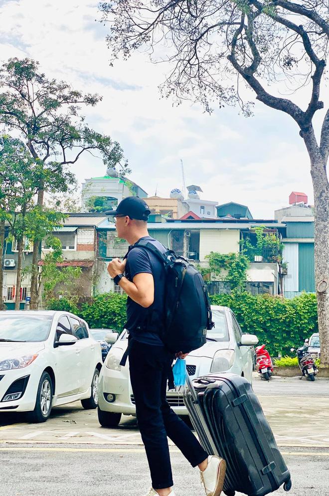 Dàn BTV, MC tuần qua: Thụy Vân đọ sắc với NSND Thu Hà, Mạnh Khang khoe mẹ xinh đẹp - ảnh 14