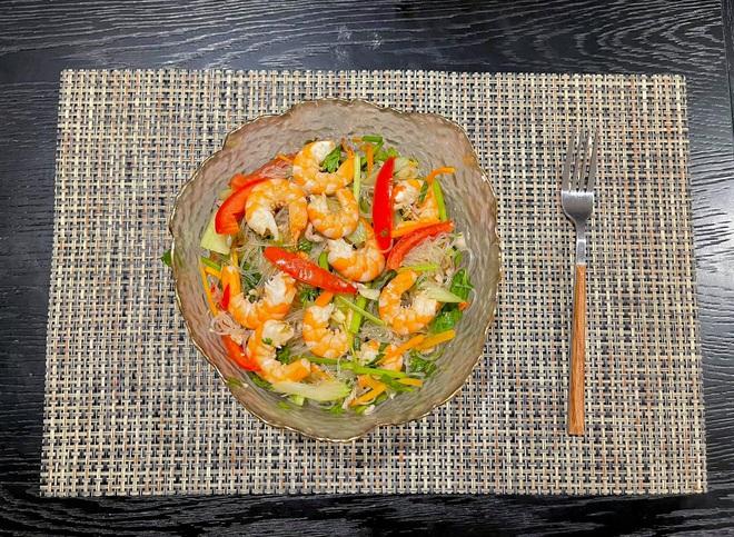 Phanh Lee khoe tự tay nấu loạt bữa ăn thời kỳ bầu bí - ảnh 14