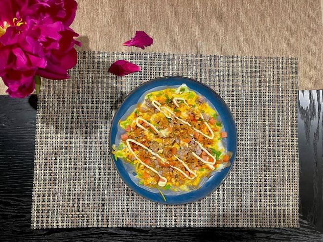 Phanh Lee khoe tự tay nấu loạt bữa ăn thời kỳ bầu bí - ảnh 18