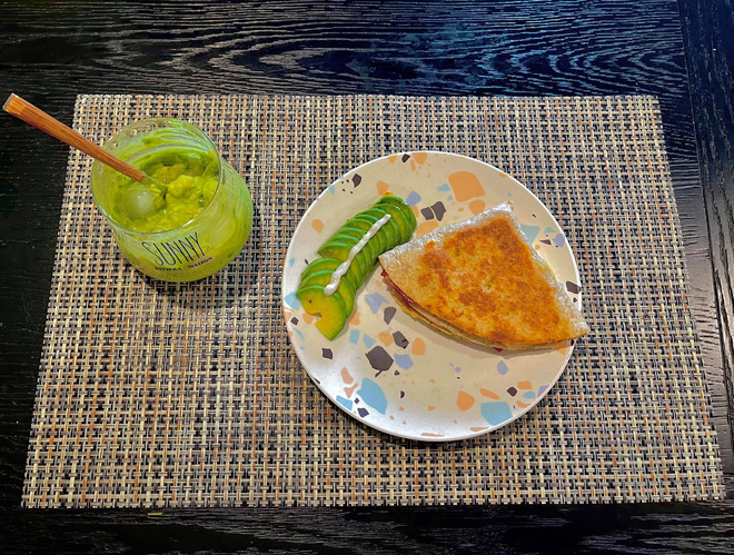 Phanh Lee khoe tự tay nấu loạt bữa ăn thời kỳ bầu bí - ảnh 25
