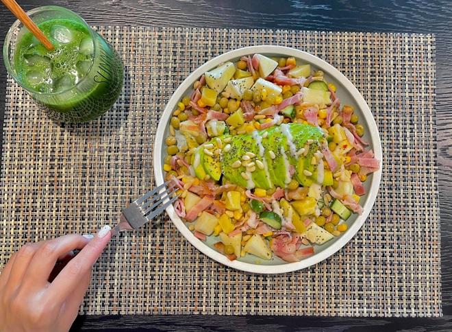 Phanh Lee khoe tự tay nấu loạt bữa ăn thời kỳ bầu bí - ảnh 26