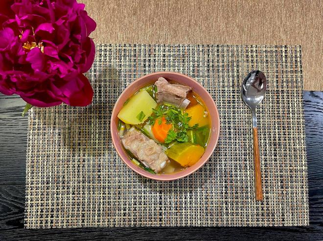 Phanh Lee khoe tự tay nấu loạt bữa ăn thời kỳ bầu bí - ảnh 27