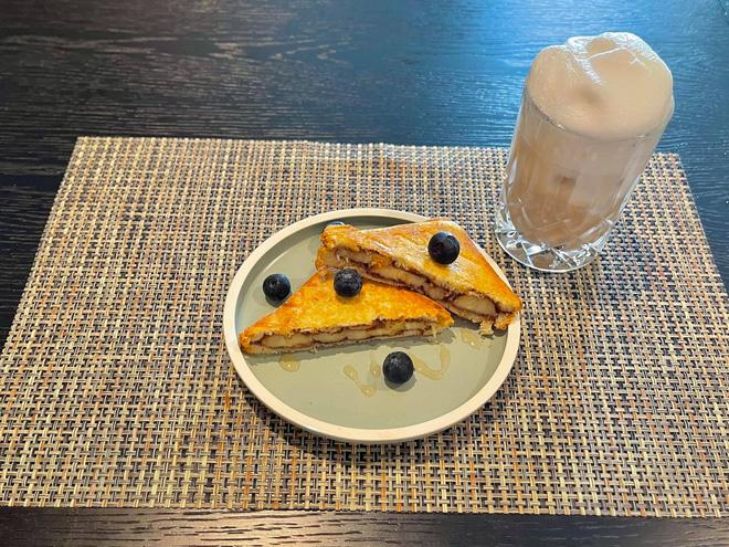 Phanh Lee khoe tự tay nấu loạt bữa ăn thời kỳ bầu bí - ảnh 29