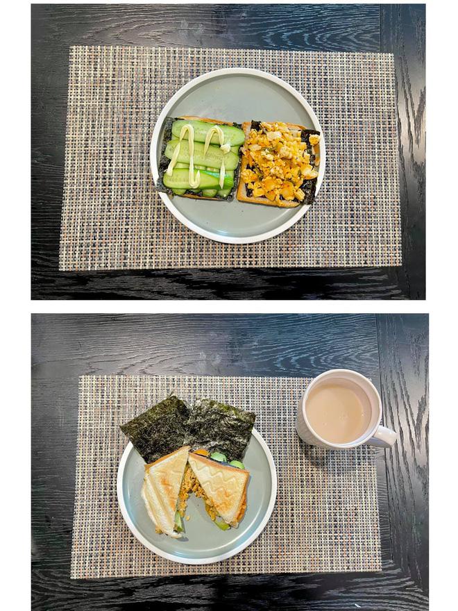 Phanh Lee khoe tự tay nấu loạt bữa ăn thời kỳ bầu bí - ảnh 30