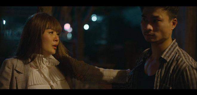 Thanh Hương khiến khán giả khóc theo vì cảnh say xuất thần trong Mùa hoa tìm lại - ảnh 1