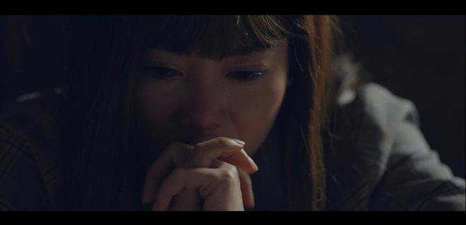 Thanh Hương khiến khán giả khóc theo vì cảnh say xuất thần trong Mùa hoa tìm lại - ảnh 3