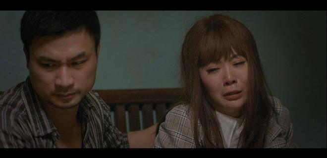 Thanh Hương khiến khán giả khóc theo vì cảnh say xuất thần trong Mùa hoa tìm lại - ảnh 4